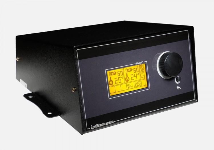 Контроллер DM320
